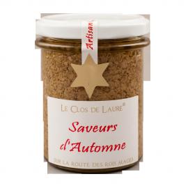 Saveurs d'Automne - 140 gr