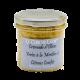 Crémade d'olives vertes à la menthe et au citron confit - 140 gr