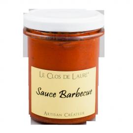 La sauce barbecue maison