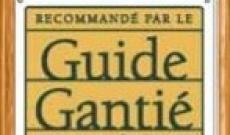 Prix du Guide Gantié 2003