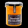 Confiture de mandarine de Menton