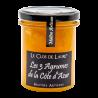 Confiture 3 agrumes de la Côte d'Azur